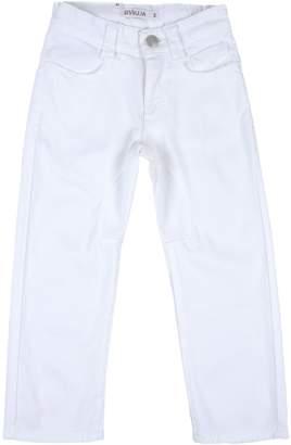 Siviglia Casual pants - Item 36277824FU
