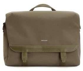 Matt & Nat Canvas Martel Messenger Bag