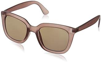 Foster Grant Women's son Wayfarer Sunglasses