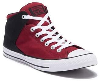 Converse Chuck Taylor All Star High Street Mid Sneaker (Unisex)