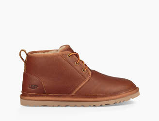 UGG Leather Neumel Boot