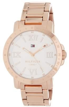 Tommy Hilfiger Women's Liv Bracelet Watch, 38mm