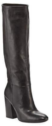 Charles David Celsius Tall Leather Boot