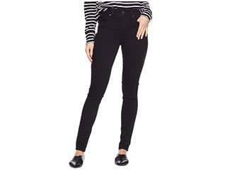 Levi's Womens 721 High Rise Skinny