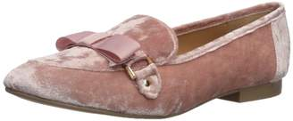 Qupid Women's Regent-11 Loafer Flat