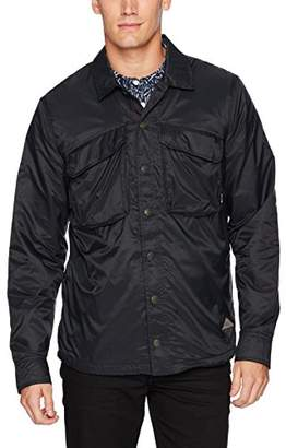 Reef Men's Camp Jacket