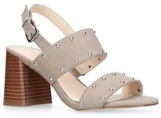 Nine West 'Gabronica' Slingback Sandals