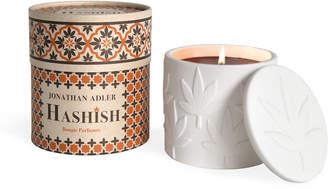 Jonathan Adler Hashish Ceramic Candle