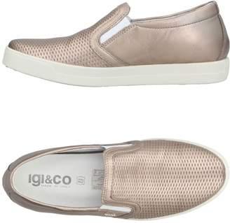 Co IGI & Low-tops & sneakers - Item 11464136OE