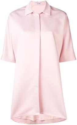 Styland mini shirt dress