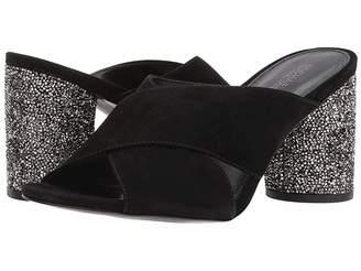 MICHAEL Michael Kors Cher Mule Women's Clog/Mule Shoes