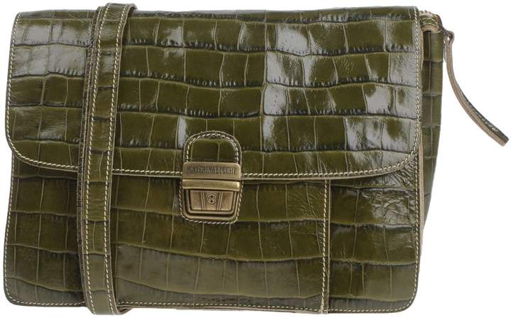 Caterina Lucchi Cross-body bags - Item 45362754