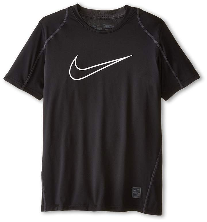 Nike Kids - Cool HBR Fitted S/S Youth Boy's T Shirt