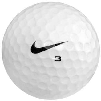 Nike Mix - Value (AAA) Grade - Recycled (Used) Golf Balls - 24 Pack