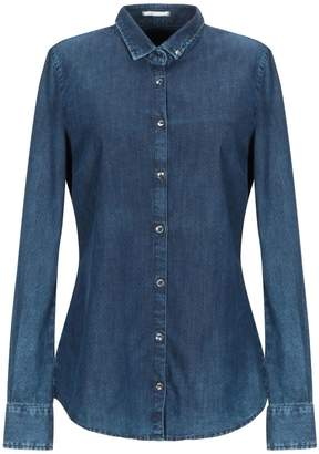 Gas Jeans Denim shirts - Item 42752776SK