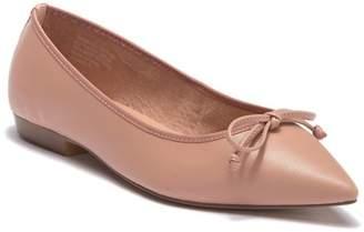 Kensie Magali Pointed Ballet Flat