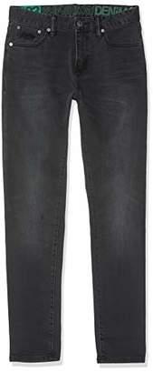 Superdry Men's TYLER SLIM-M70011NS Slim Jeans