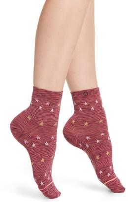 Stance Morning Star Ankle Socks