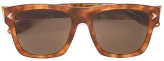 Givenchy chunky wayfarer sunglasses