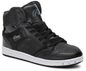 Pastry Glam Pie High-Top Sneaker