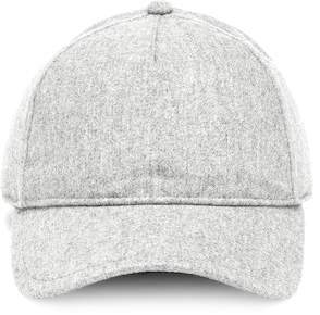Rag & Bone Marilyn wool-blend baseball cap