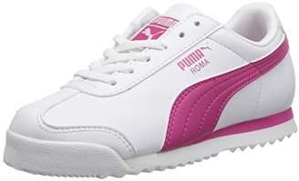 Puma Roma Basic JR Sneaker (Little Kid/Big Kid)
