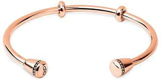 Links of London 18K Rose Gold Vermeil Amulet Cuff
