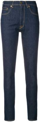 Golden Goose high waisted skinny jeans