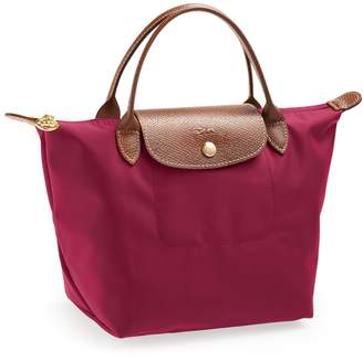 Longchamp Red Top Handle Bags For Women - ShopStyle Australia 8cfd0bb89c032