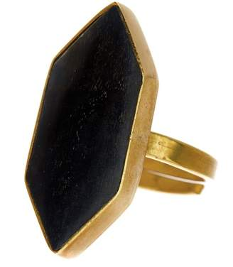 Soko Trapezoid Horn Ring