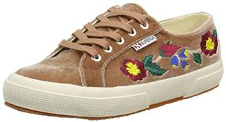 Womens 2750 Plus Cotmetw Trainers Superga rMRIvJWU
