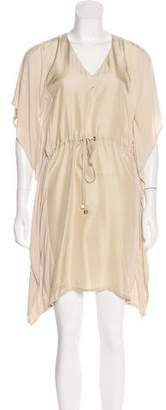 Under.ligne By Doo.ri Oversize Shift Dress w/ Tags