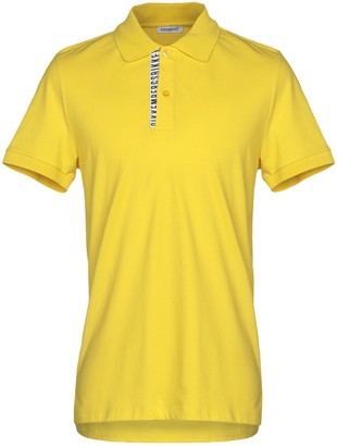 Bikkembergs Polo shirts