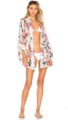 Tularosa Avery Robe