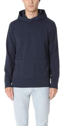 Velva Sheen Heavy Pullover Hoodie