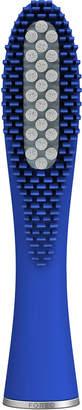Foreo ISSA Hybrid Toothbrush Head, Cobalt Blue