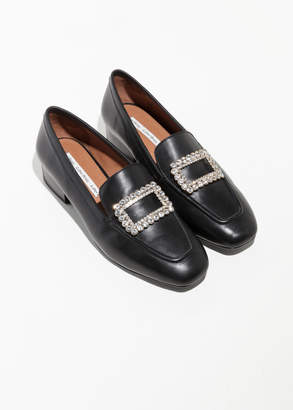 Jewelled Loafer