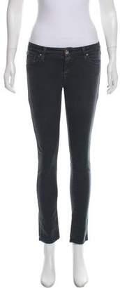 IRO Jarod Mid-Rise Jeans