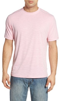 Men's Big & Tall Tommy Bahama 'Paradise Around' Crewneck T-Shirt $98 thestylecure.com