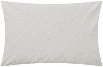 Sanderson Paper Doves Pillowcase Pair - Mineral