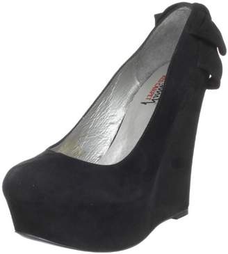 Luichiny Women's Spring Fever Pump