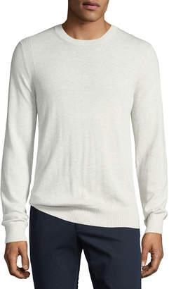 Vince Men's Crewneck Wool Sweater