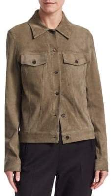 The Row Coltra Jacket