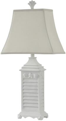 Stylecraft Style Craft Nautical Theme Table Lamp