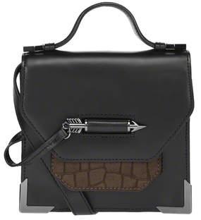 Mackage RUBIE-F4 Leather crossbody bag