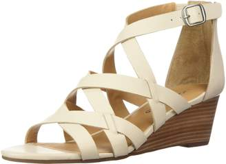 Lucky Brand Lucky Women's LK-Jewelia Wedge Sandal