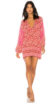 Spell & The Gypsy Collective Delirium Smock Mini Dress