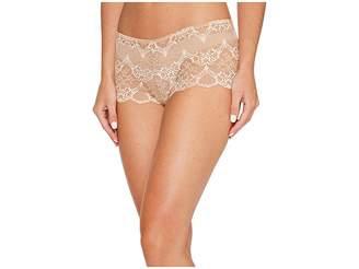 Wacoal Lace Impressions Boyshorts Women's Underwear