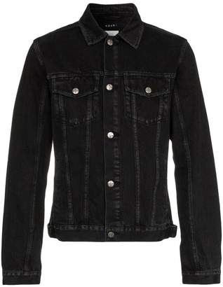 Ksubi classic stretchy denim jacket