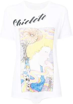 Neith Nyer Chicete T-shirt bodysuit